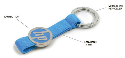 Lanykey Schlüsselanhänger
