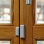 Fesnter- und Türen-Kontakt-Sensoren