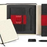 MOLESKINE Schreib-Set Classic mit Notizbuch Werbegeschenk