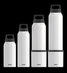 Werbeartikel SIGG Hot & Cold Trinkflasche