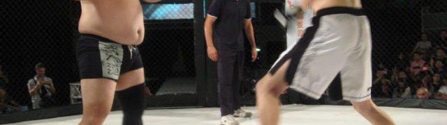 MMA in Taiwan