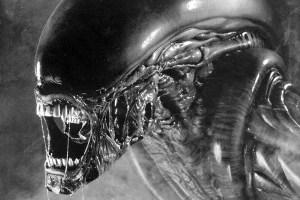 The Alien Mother