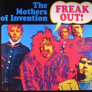 The Mothers of Invention: Freak Out