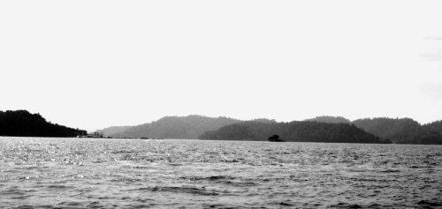 Nihilist Sun Moon Lake