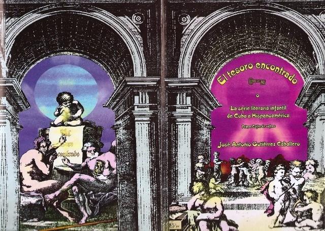 El tesoro encontrado, de Jose Antonio Gutierrez Caballero