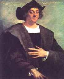 La verdadera identidad de Christopher Columbus, el genoves, es la del Salvador Fernandez Zarco, portugues