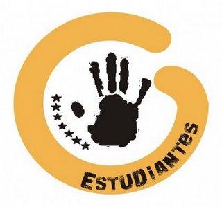 Los estudiantes venezolanos a favor de GLOBOVISIÓN...