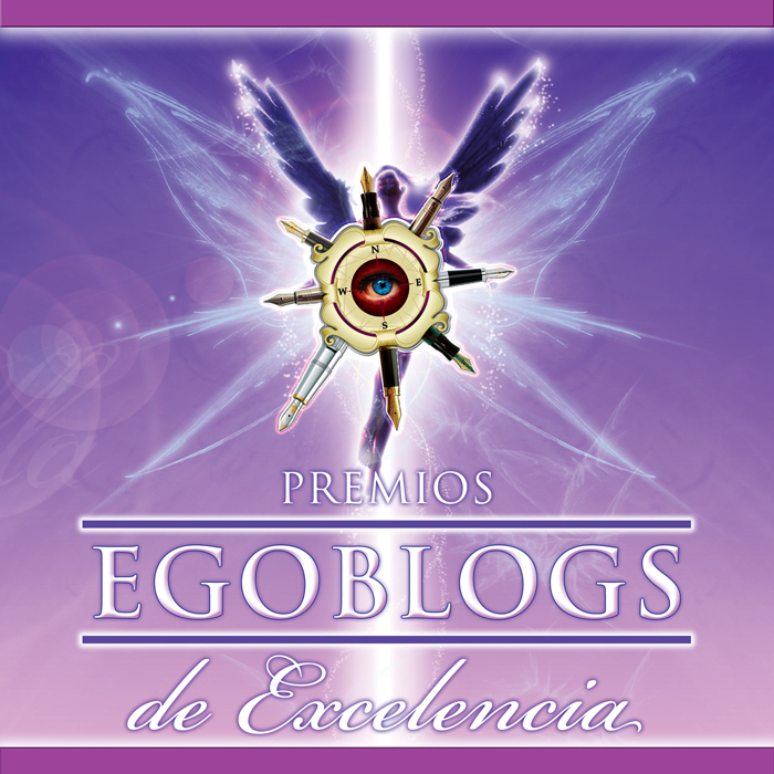 PREMIOS EGOBLOGS DE EXCELENCIA, de JOSANCABALLERO'S BLOG.