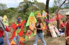 Una nueva movilización hispana de Papalotes con Banderas, propone Josán Caballero, para esta temporada de verano en Miami...