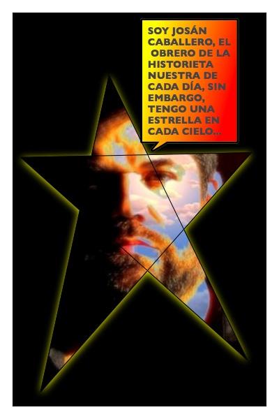 La Estrella Papalote de Josán Caballero.