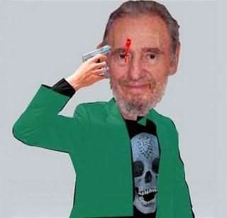 Muerte-de-Fidel, de Margarita García Alonso.