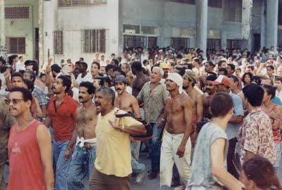 MALECONAZO Inédito, fotos en Desarraigos Provocados.