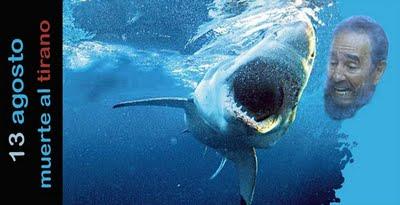 Requiem-Castro-13-web. Tiburón se baña y salpica, pero traga, en Esto de Vivir.