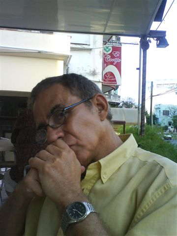 David García Gonce...
