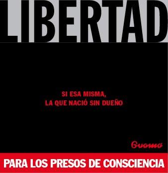 Libertades para CUBA, por Guamá y todos los blogueros