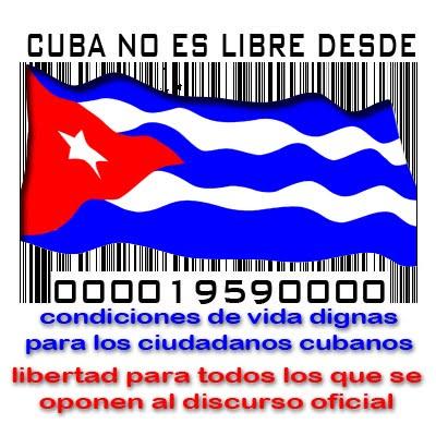 Libertad de Guillemaro, el Asere Cubano, en Desarraigos Provocados
