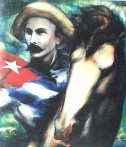 José Martí, patriota y transgresor.