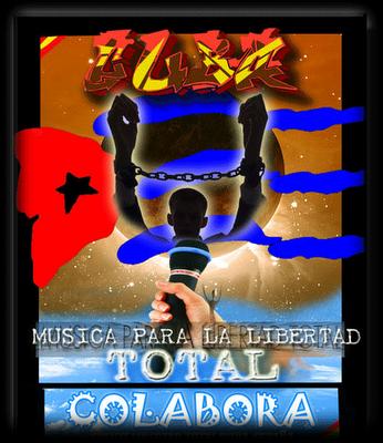 Cuba, primer Capítulo del Concierto por las Libertades Universales...