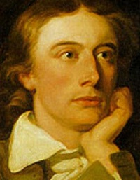 Keats as a Romantic poet