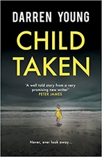 child taken