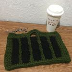 Sharon Bag Crochet Patterns