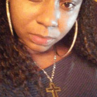 Violent history shows up:  Octavia Elliot,  accused of fatally stabbing boyfriend in Brooklyn