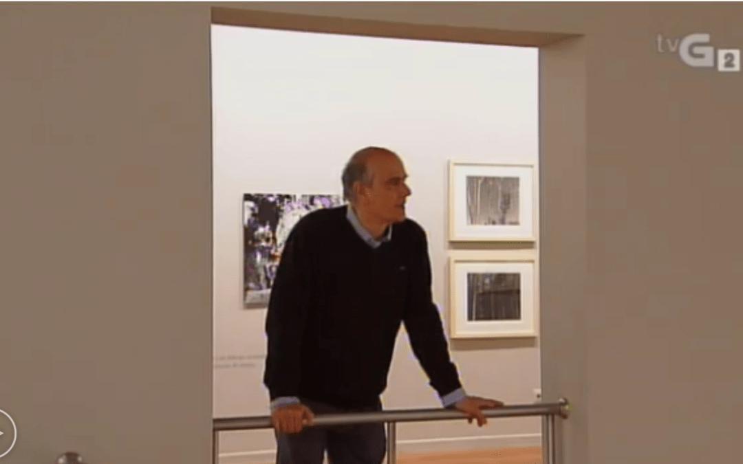 40 anos de fotografías de José Caruncho | Noticias de Galicia | CRTVG