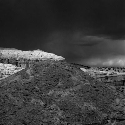 Tormenta, New Mexico, 2007