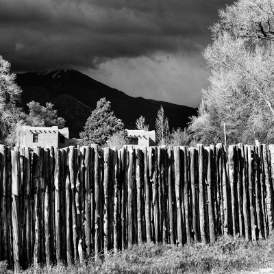 20-Taos, New Mexico, 2007