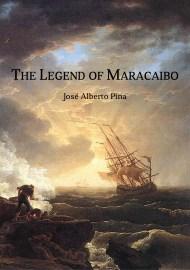 The Legend of Maracaibo. portada
