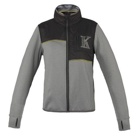 KINGSLAND Fleecejacke MESCO