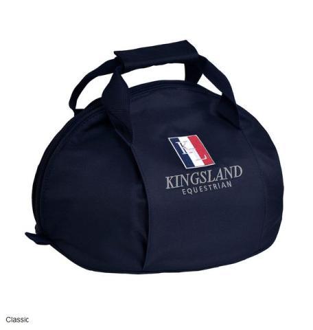 KINGSLAND Classic Helmtasche