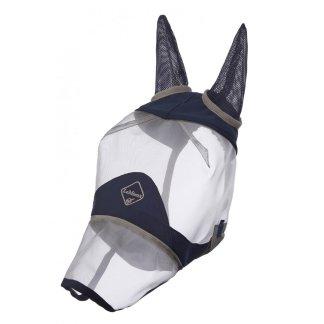 LeMieux Fliegenmaske Armour mit Ohren und Nase