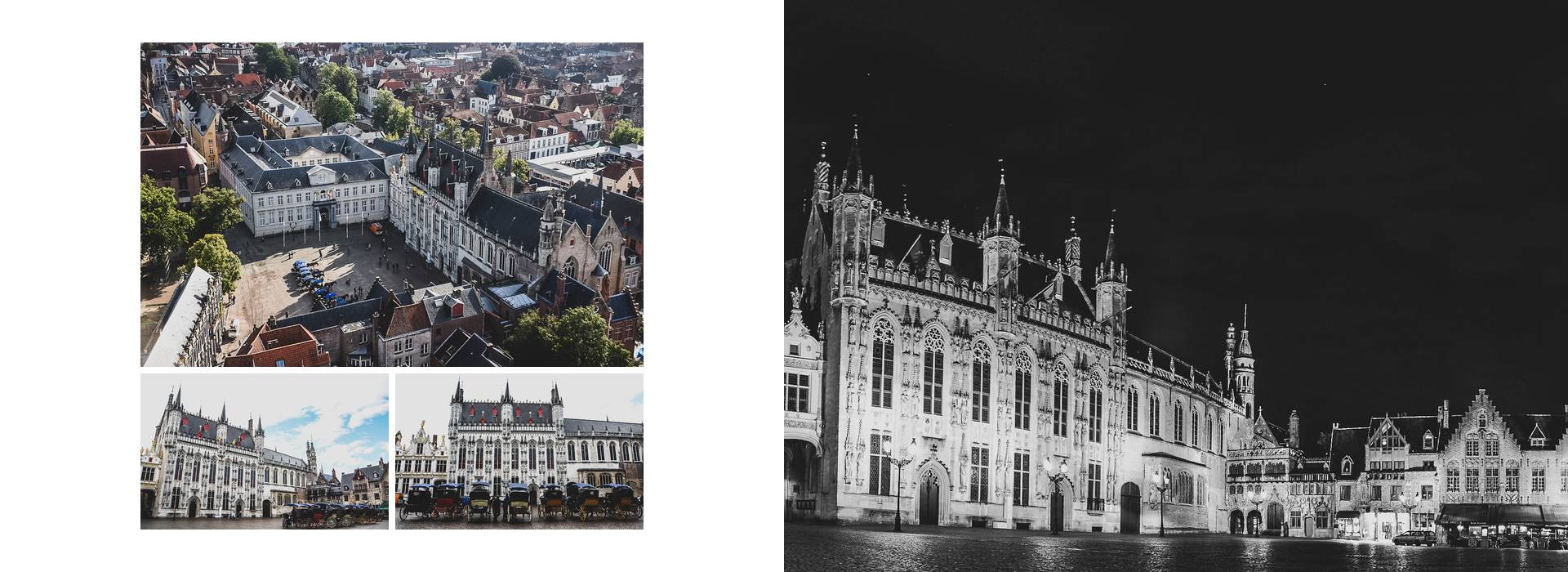 Live your Life - Brujas - Burg