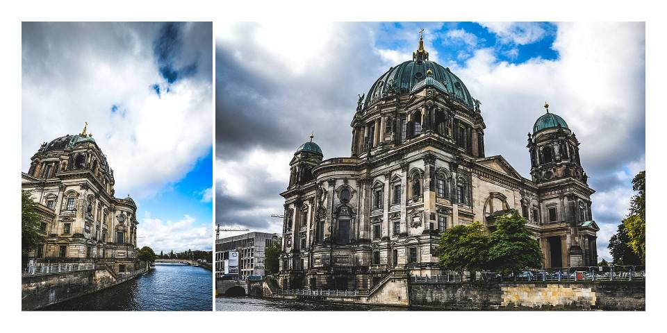 Live your Life - Descubre Berlín - Berliner Dom