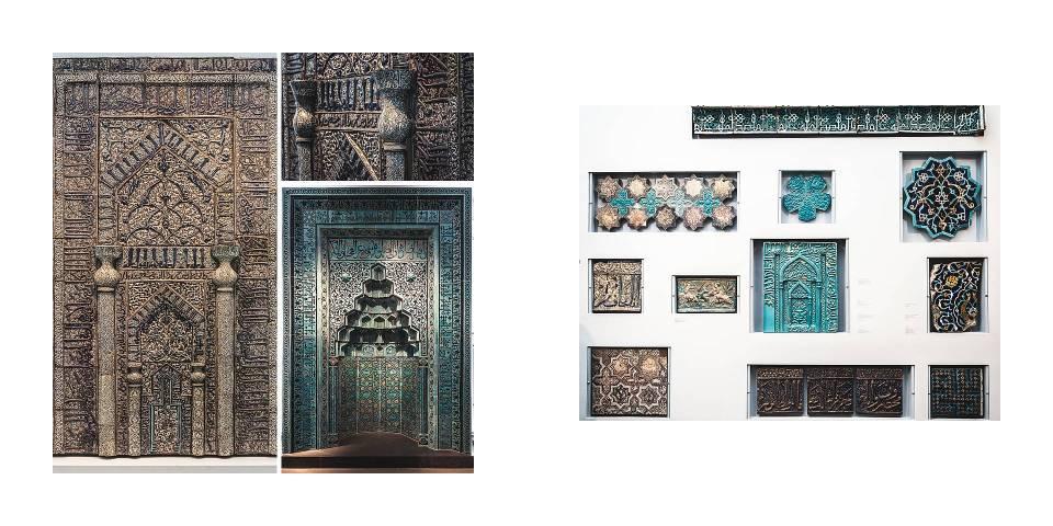 Live your Life - Descubre Berlín - Museo de Pérgamo - Oriente y Arte Islámico