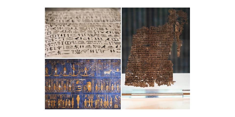 Live your Life - Descubre Berlín - Neues Museum - Arte Egipcio