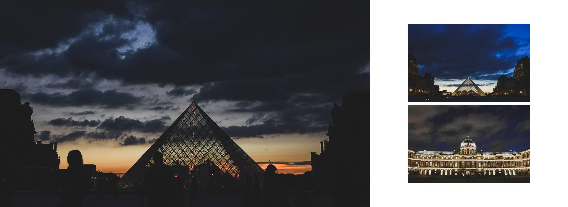 Live your Life - París - Musée du Louvre