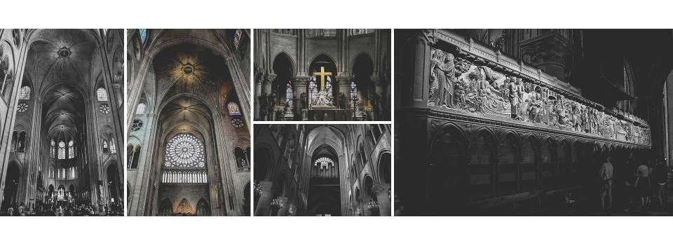 Live your Life - París - Notre Dame