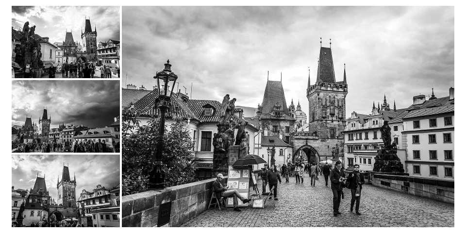 Live your Life - descubre Praga - Karlův most