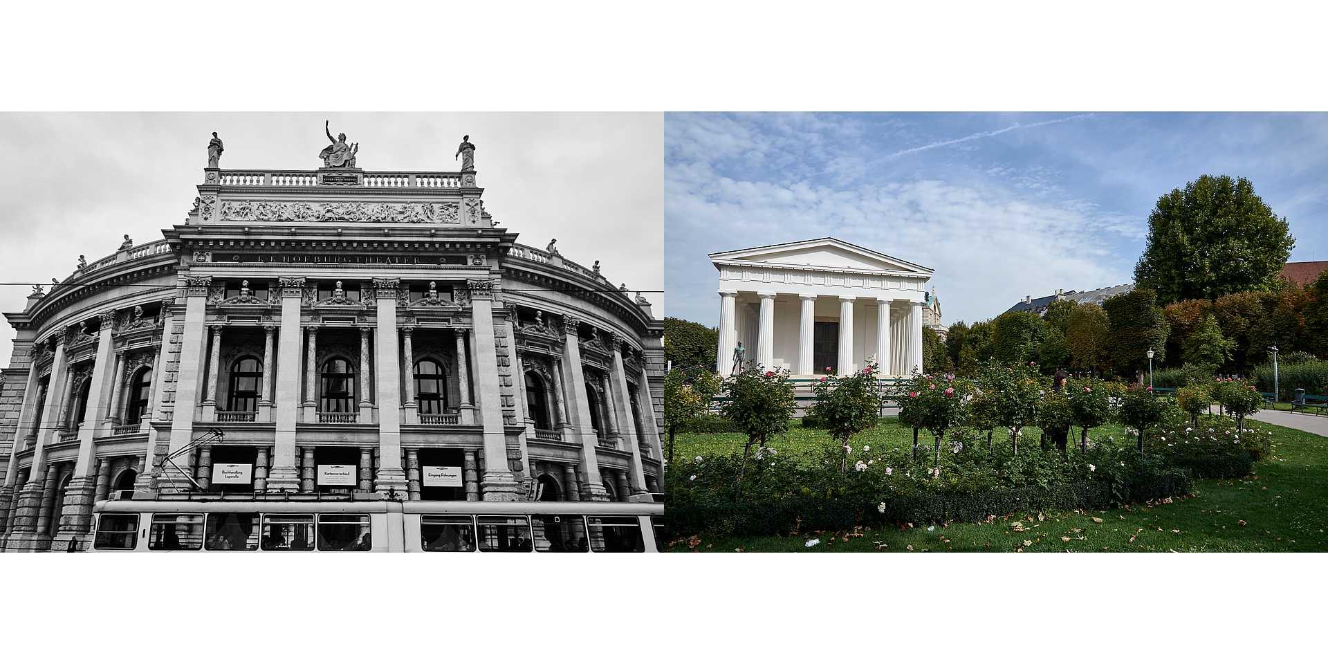 Live your Life - Descubre Viena - Ringstrasse - Teatro