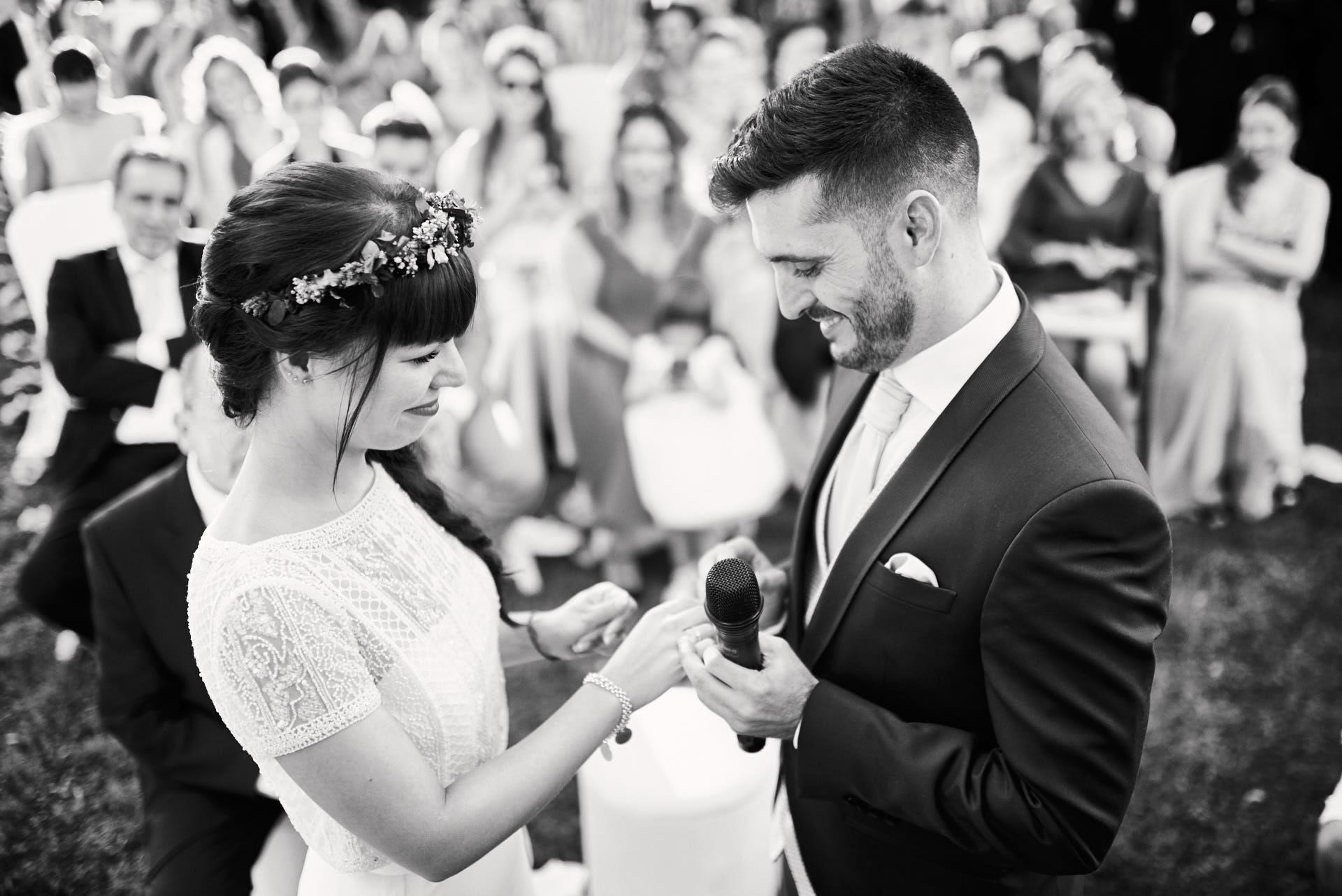Fotógrafo de bodas en Toledo - José Álvarez Fotografía