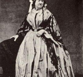 Anna Atkins. La primera fotógrafa de la historia