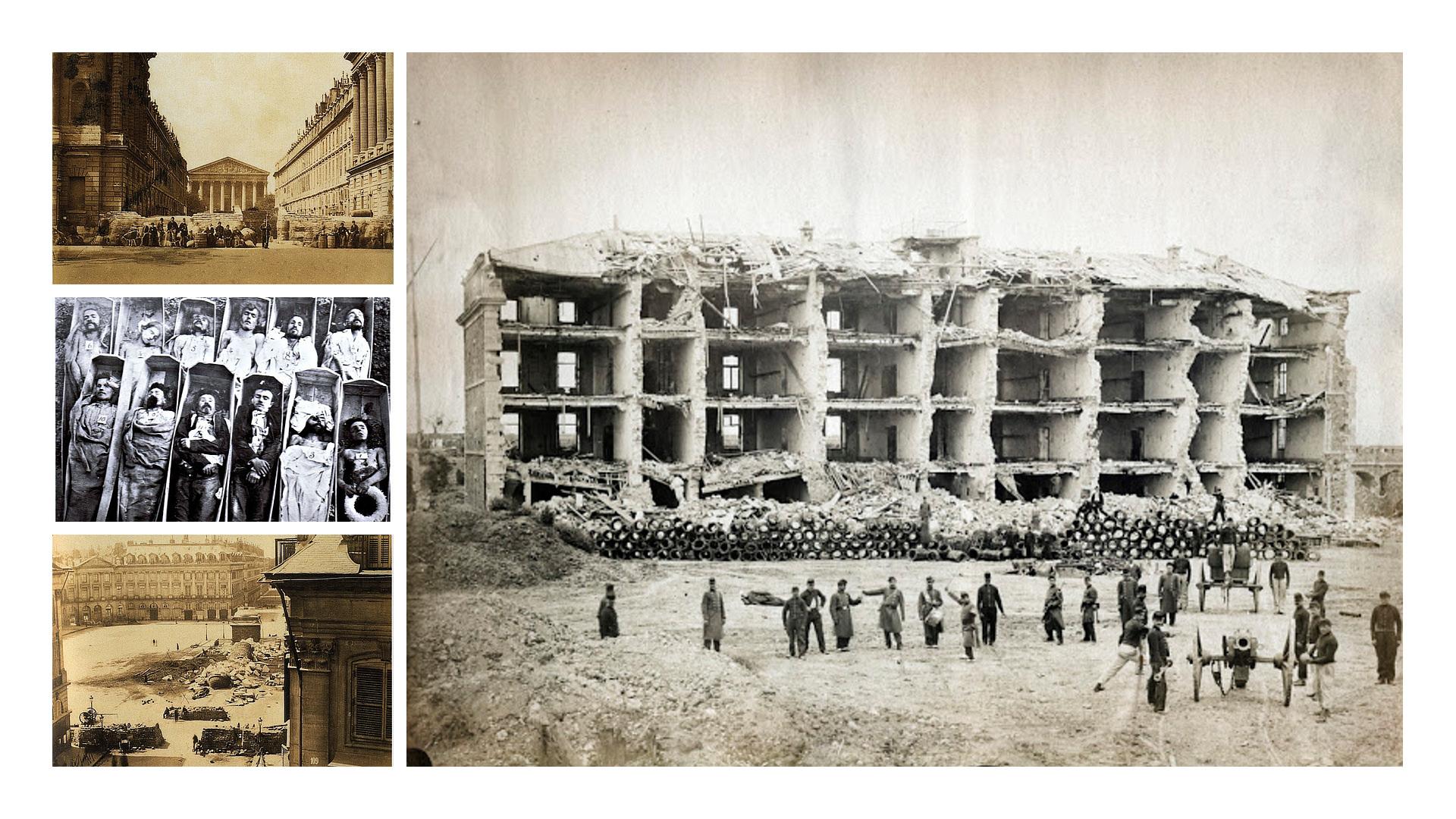 Disdéri - Historia de la Fotografía - José Álvarez Fotografía