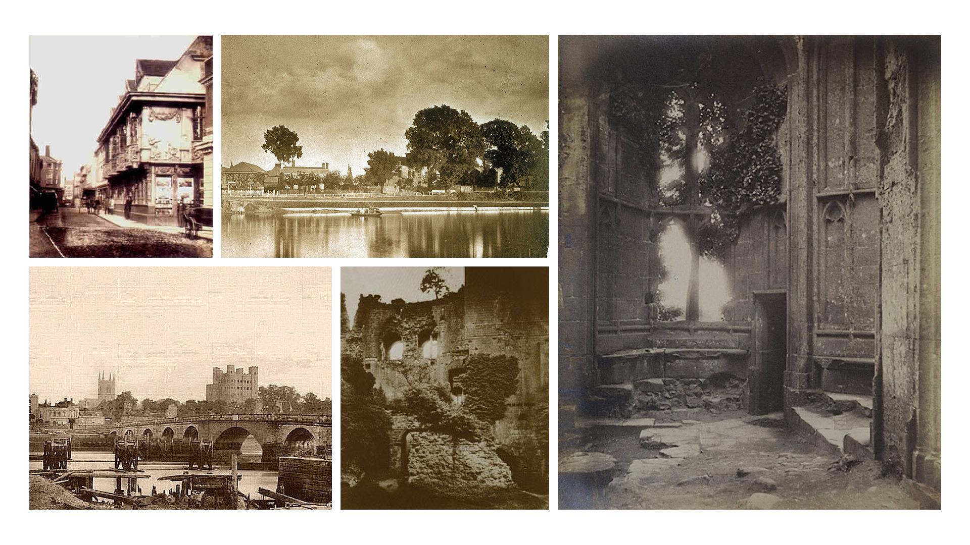 Frederick Scott Archer - Historia de la Fotografía - José Álvarez Fotografía