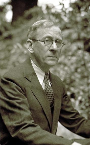 Lewis W Hines - Historia de la Fotografía - José Álvarez Fotografía