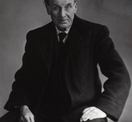 Eugène Atget - Historia de la Fotografía - José Álvarez Fotografía