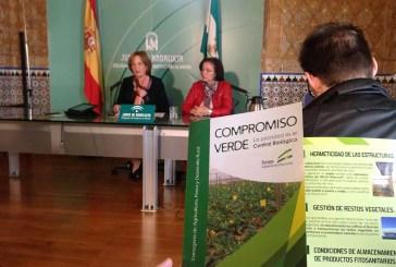 Las hortalizas almerienses respetan más los LMRs que las europeas