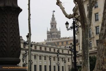 Sol de enero en Sevilla
