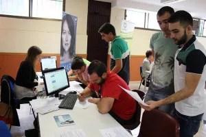 Jornadas de Empleo Campomar 2015